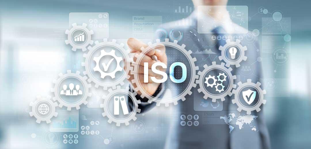 ISO 9001:2015 Atualizada Garante Processos Certificados na STRAHL
